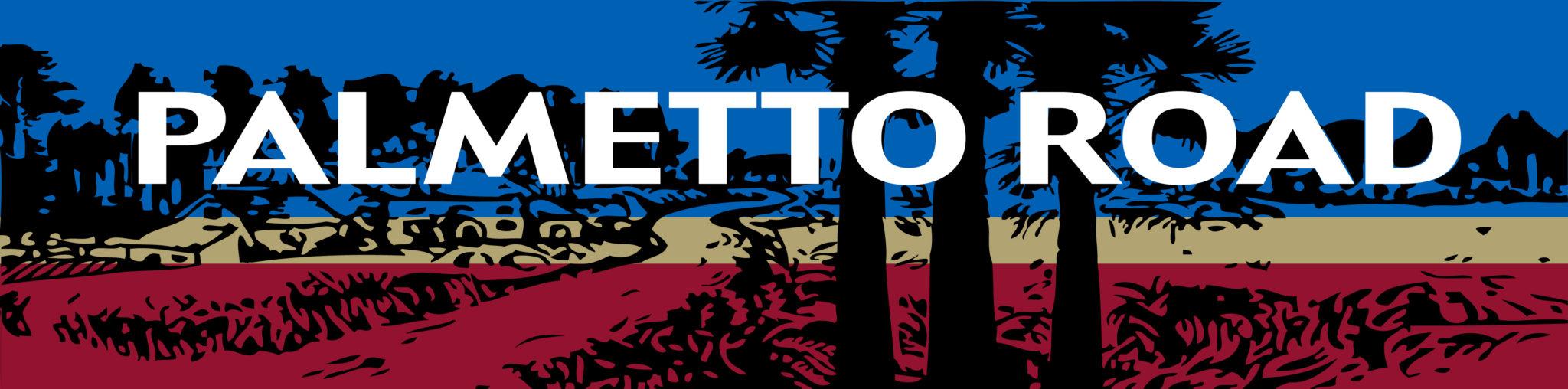 Palmetto Road Logo