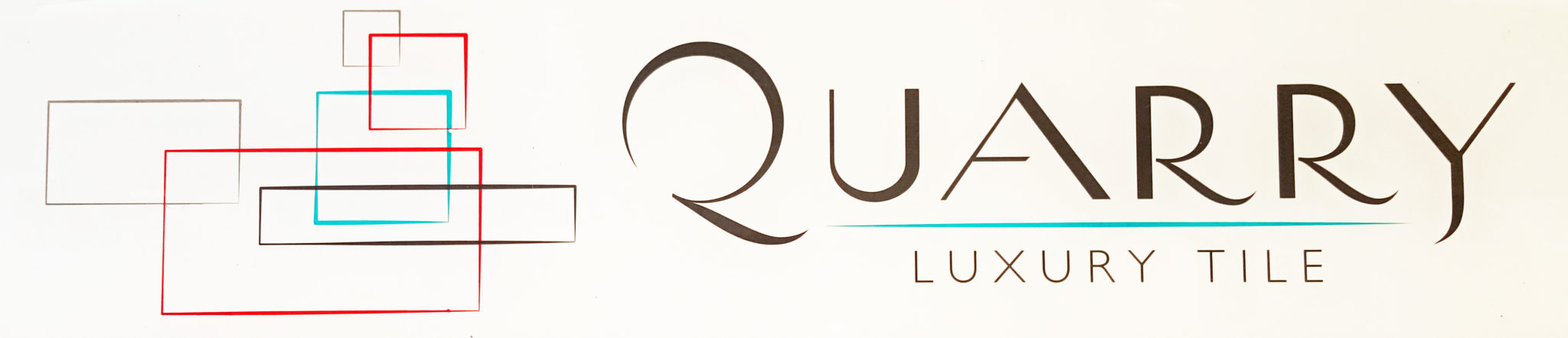Quarry Luxury Tile Logo