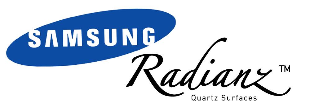Samsung Radianz Logo