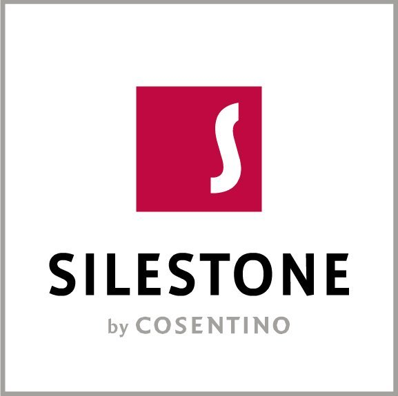 Silestone by Cosentino Logo
